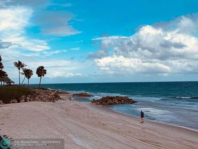 1236 Hillsboro Mile #205, Hillsboro Beach, FL 33062 (MLS #F10267050) :: Castelli Real Estate Services