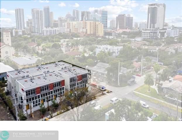 900 NE 4 Street B2, Fort Lauderdale, FL 33301 (MLS #F10267171) :: Patty Accorto Team