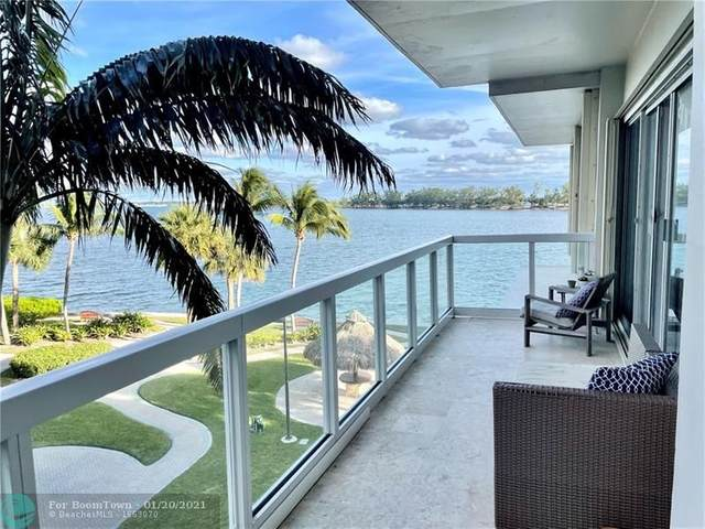 2451 Brickell Av 3D, Miami, FL 33129 (MLS #F10267395) :: The Howland Group