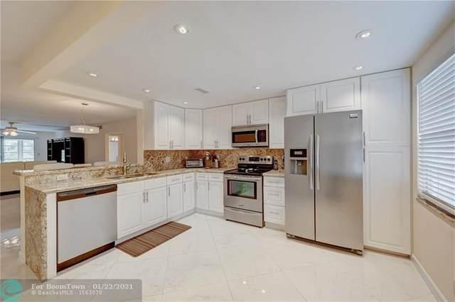 3101 Portofino Pt O2, Coconut Creek, FL 33066 (MLS #F10267463) :: Castelli Real Estate Services