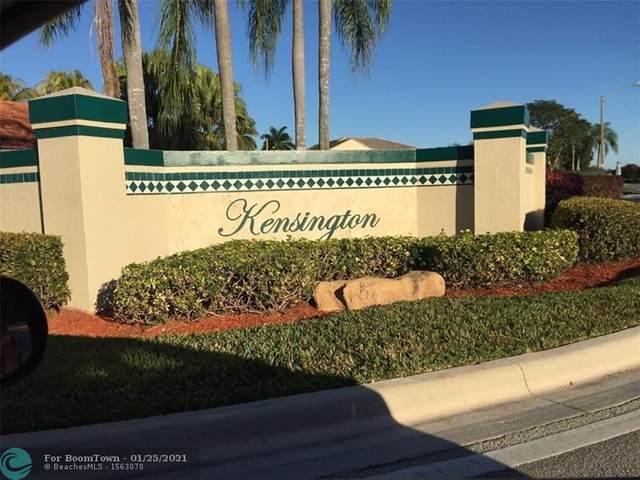 18911 NW 10th Street, Pembroke Pines, FL 33029 (MLS #F10267522) :: Castelli Real Estate Services