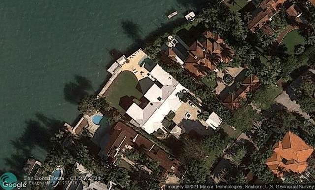 5070 N Bay Rd, Miami Beach, FL 33140 (MLS #F10267526) :: Castelli Real Estate Services
