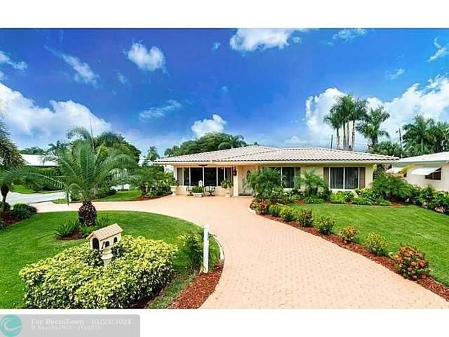 513 SE 28th Ave, Pompano Beach, FL 33062 (MLS #F10267727) :: Castelli Real Estate Services