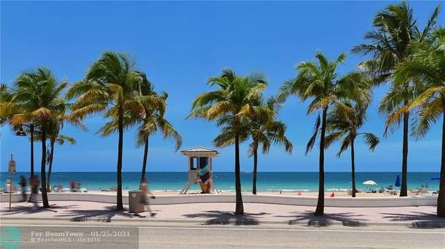 3300 NE 36th St #1216, Fort Lauderdale, FL 33308 (MLS #F10267823) :: Patty Accorto Team