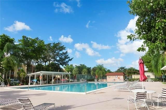 8260 SW 24th St #6204, North Lauderdale, FL 33068 (#F10268024) :: The Rizzuto Woodman Team