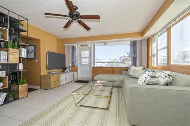 1900 S Ocean Dr #201, Fort Lauderdale, FL 33316 (#F10268120) :: Posh Properties