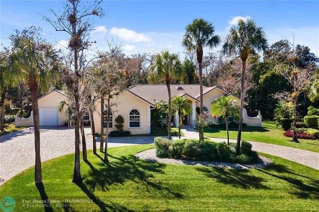 4750 W Leitner Dr, Coral Springs, FL 33067 (MLS #F10268197) :: Castelli Real Estate Services