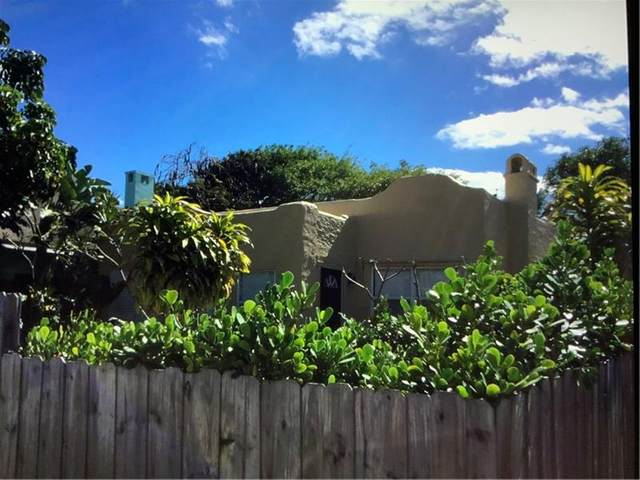 1920 Fillmore St, Hollywood, FL 33020 (MLS #F10268214) :: The Jack Coden Group