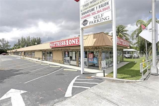 2940 Country Club Ln, Pembroke Park, FL 33009 (MLS #F10268358) :: Berkshire Hathaway HomeServices EWM Realty