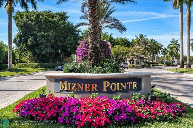 21149 Via Ventura, Boca Raton, FL 33433 (MLS #F10268596) :: THE BANNON GROUP at RE/MAX CONSULTANTS REALTY I