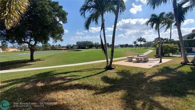4812 NE 23rd Ave #11, Fort Lauderdale, FL 33308 (MLS #F10268727) :: Green Realty Properties