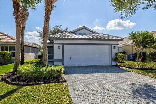 5549 NW 124th Ave, Coral Springs, FL 33076 (MLS #F10268832) :: Castelli Real Estate Services