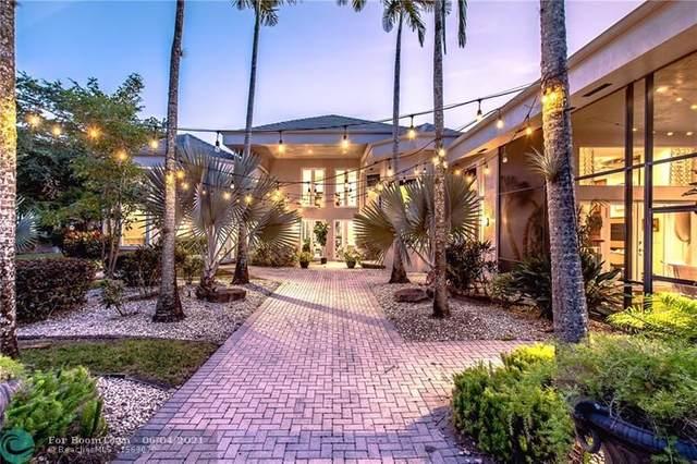 9101 NW 66th Ln, Parkland, FL 33067 (#F10268953) :: Signature International Real Estate