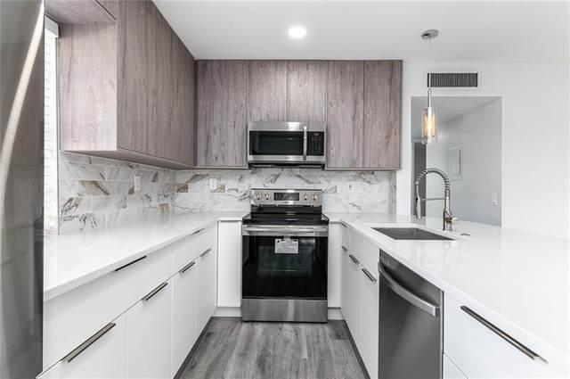 169 Flanders D #169, Delray Beach, FL 33484 (MLS #F10269005) :: Green Realty Properties