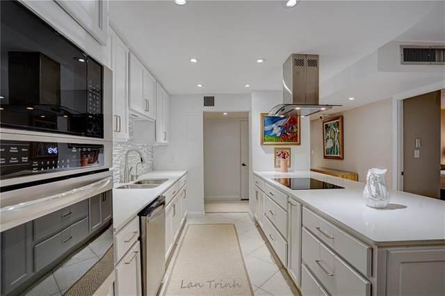 951 De Soto Rd #134, Boca Raton, FL 33432 (MLS #F10269405) :: Green Realty Properties