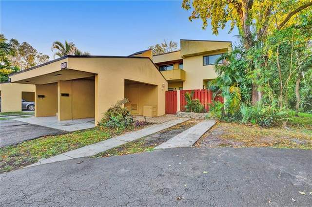 8536 NW 9 Place, Plantation, FL 33324 (#F10269439) :: Realty One Group ENGAGE