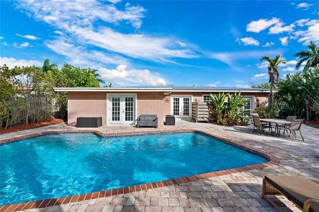 1671 SW 22ND AV, Fort Lauderdale, FL 33312 (#F10269736) :: Ryan Jennings Group