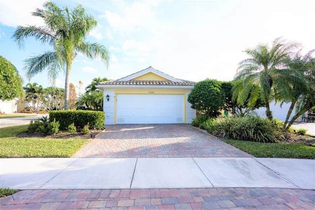11249 SW Pembroke Drive, Port Saint Lucie, FL 34987 (#F10269754) :: Realty One Group ENGAGE