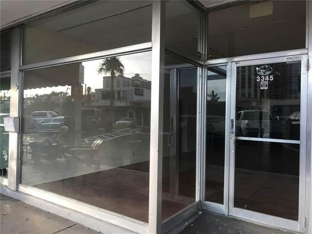3345 NE 32nd St, Fort Lauderdale, FL 33308 (#F10269829) :: Baron Real Estate