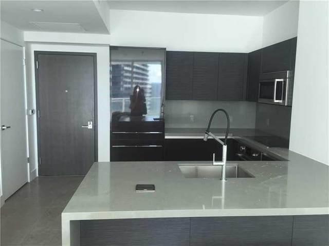 1080 Brickell Ave #2005, Miami, FL 33131 (#F10270030) :: Baron Real Estate
