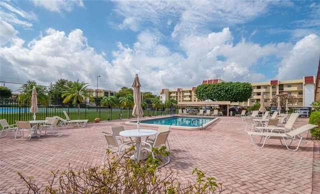 23305 N Barwood Ln N #206, Boca Raton, FL 33428 (MLS #F10270190) :: Green Realty Properties