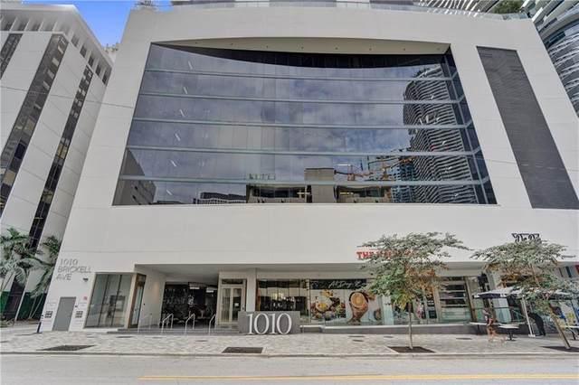 1010 Brickell Ave #3407, Miami, FL 33131 (#F10270231) :: The Rizzuto Woodman Team