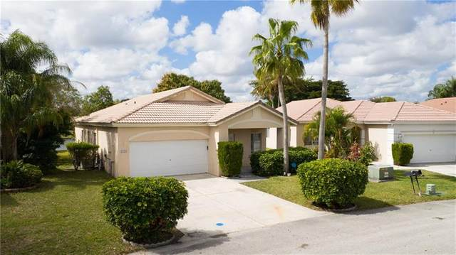 1323 SW 44th Ter, Deerfield Beach, FL 33442 (#F10270281) :: Realty One Group ENGAGE