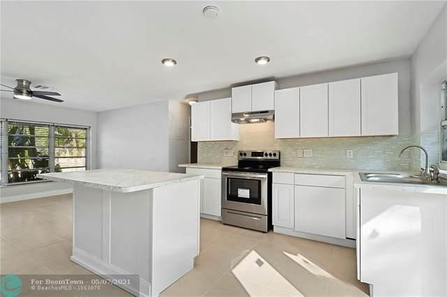 1598 NE 36th St, Oakland Park, FL 33334 (#F10270699) :: Posh Properties
