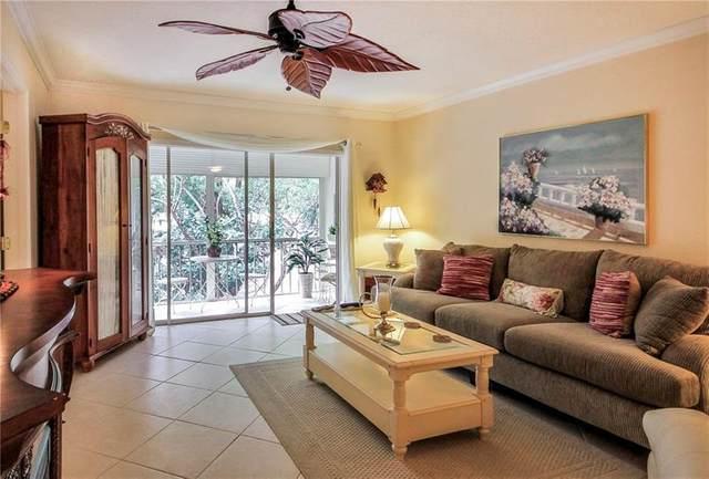 2250 NE 66th St #1530, Fort Lauderdale, FL 33308 (MLS #F10270770) :: Green Realty Properties
