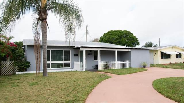 4721 NE 6th Ave, Oakland Park, FL 33334 (#F10271308) :: Realty One Group ENGAGE