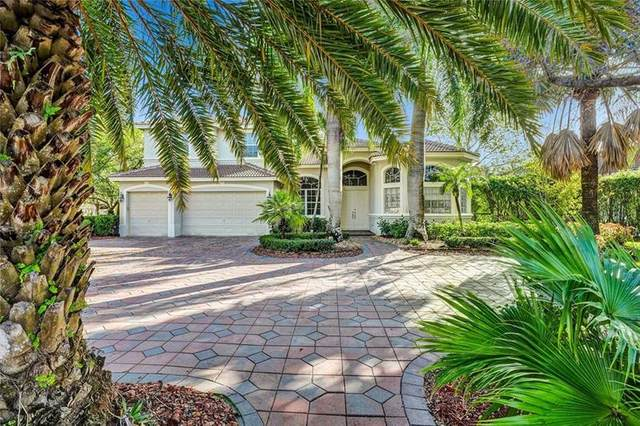 10566 NW 66th St, Parkland, FL 33076 (#F10271364) :: Realty One Group ENGAGE