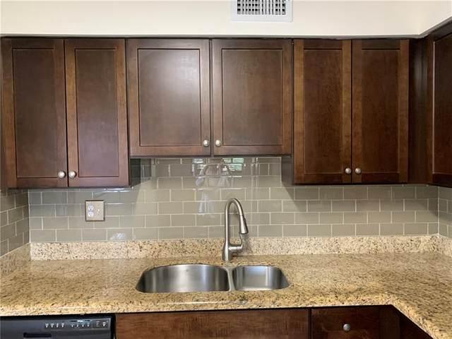 7273 Ashmont Cir #306, Tamarac, FL 33321 (MLS #F10271888) :: Green Realty Properties
