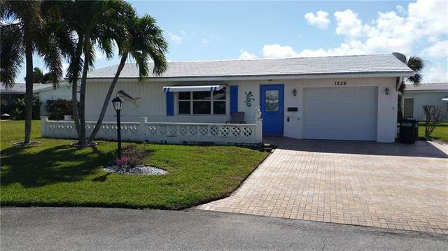 1824 SW 17th St, Boynton Beach, FL 33426 (MLS #F10271910) :: The Paiz Group