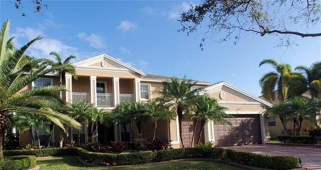 11541 Hibbs Grove Dr, Cooper City, FL 33330 (MLS #F10271928) :: The Paiz Group