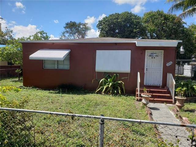 North Miami, FL 33168 :: Berkshire Hathaway HomeServices EWM Realty