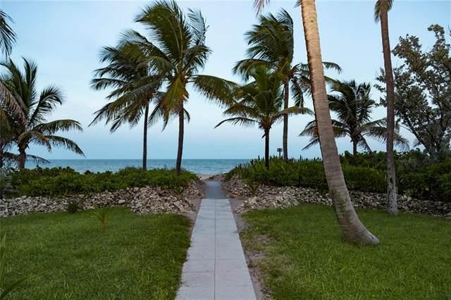 401 Briny Ave #414, Pompano Beach, FL 33062 (#F10272404) :: Signature International Real Estate