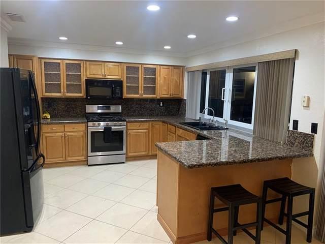 7180 NW 20th St, Sunrise, FL 33313 (MLS #F10272520) :: Green Realty Properties