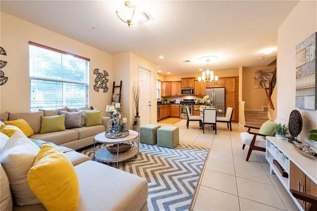 12650 NW 33rd Ct #12650, Sunrise, FL 33323 (MLS #F10272649) :: Green Realty Properties