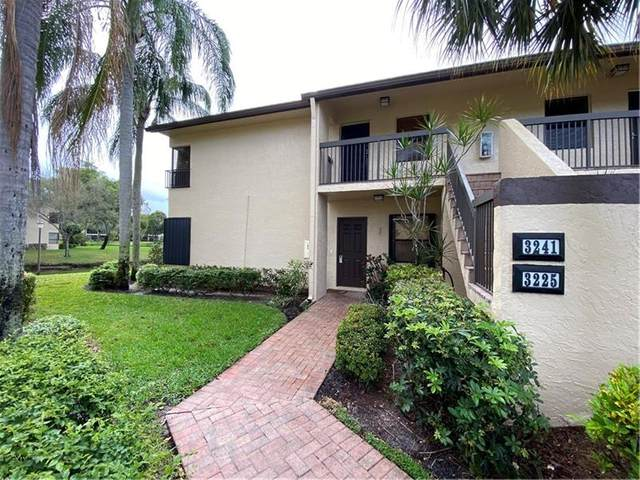 3225 Carambola Cir #3225, Coconut Creek, FL 33066 (MLS #F10272667) :: Castelli Real Estate Services