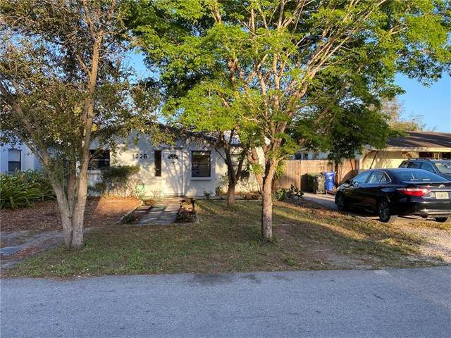 1336 NW 4th Ave, Fort Lauderdale, FL 33311 (MLS #F10272708) :: Castelli Real Estate Services