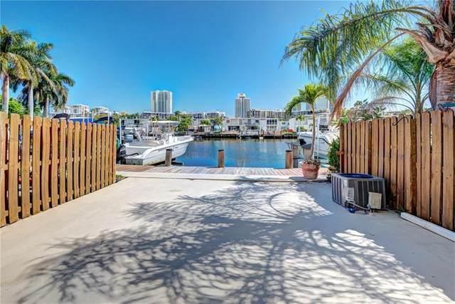 804 NE 25th Ave #59, Hallandale Beach, FL 33009 (#F10272806) :: The Rizzuto Woodman Team