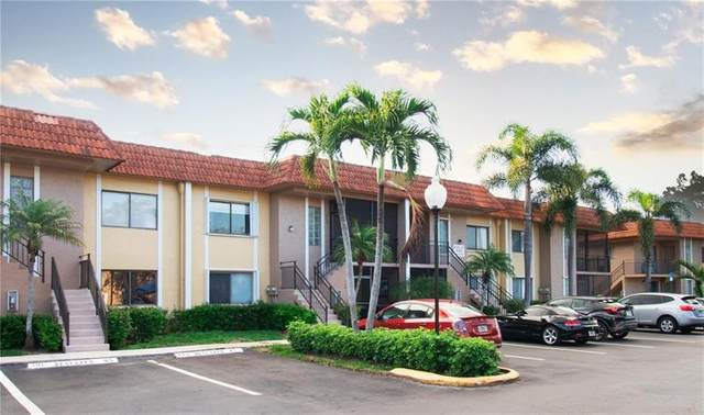 435 Lakeview Dr #204, Weston, FL 33326 (MLS #F10272954) :: Castelli Real Estate Services