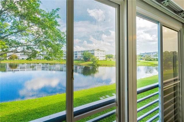2058 Harwood E #2058, Deerfield Beach, FL 33442 (#F10273242) :: Signature International Real Estate
