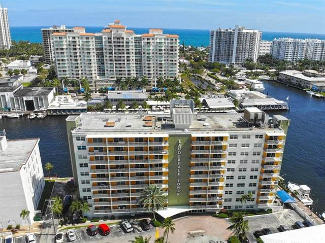 2900 NE 30th St E4, Fort Lauderdale, FL 33306 (MLS #F10273262) :: Castelli Real Estate Services