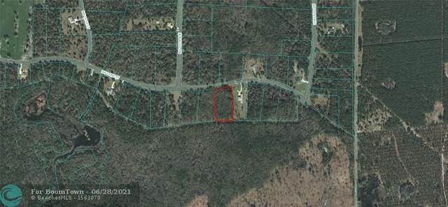 0 NW 142nd St, Other City - In The State Of Florida, FL 32686 (MLS #F10273352) :: Castelli Real Estate Services
