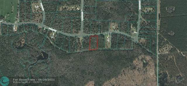 0 NW 142nd Street, Other City - In The State Of Florida, FL 32686 (MLS #F10273372) :: Castelli Real Estate Services