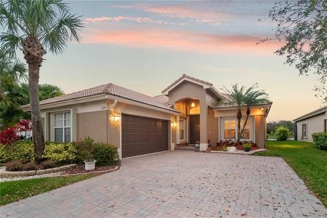 11299 NW 65th Mnr, Parkland, FL 33076 (MLS #F10273380) :: Castelli Real Estate Services