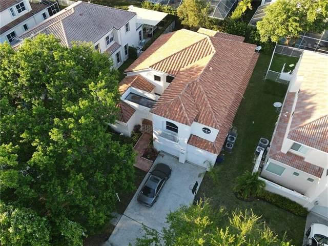 11121 Minneapolis Dr, Cooper City, FL 33026 (MLS #F10273429) :: Green Realty Properties