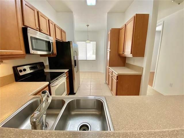3600 Oaks Clubhouse Dr #204, Pompano Beach, FL 33069 (#F10273730) :: Ryan Jennings Group
