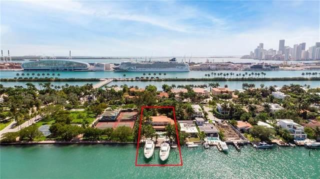 185 Palm Ave, Miami Beach, FL 33139 (MLS #F10273770) :: Castelli Real Estate Services